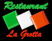 Italiaanse Restaurant La Grotta Schoorl